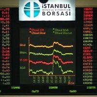 Merkez Bankası'nın kararının ardından gösterge faiz geriledi