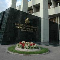 Merkez Bankası Genel Kurulu 12 Nisan'da