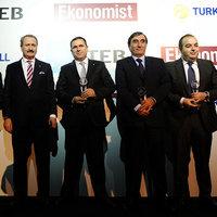 Anadolu'nun En Büyük 500 Şirketi