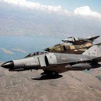 Suriye uçağımızı düşürdü