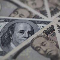 Yen ABD istihdam verisi ile düştü
