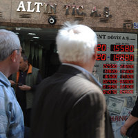 Kapalıçarşı altın fiyatları