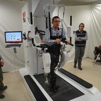 1347589 1a?1367297568 - Türk bilim insanları, felçli hastalar için robot üretti