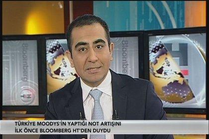 Not artırımını Türkiye ilk BloombergHT'den öğrendi