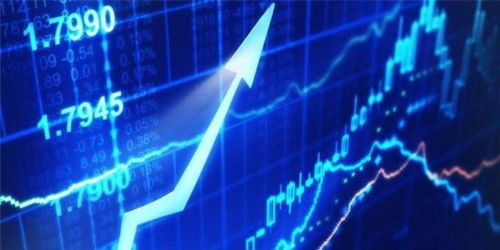 Borsa günün ilk yarısında yüzde 1,90 değer kazandı