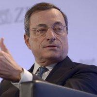Euroyu zayıflatmak için laftan fazlası gerekiyor