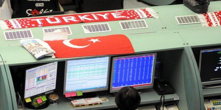 Borsa günün ilk yarısında yüzde 0,67 değer kazandı
