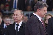 Putin, Poroşenko ile görüşecek