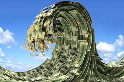 """Dolar/TL """"beklentiler"""" ile toparlanıyor - Türk lirası dolar karşısında, Fed'in Temmuz toplantısı tutanakları sonrasında kaydettiği düşüşü öğle saatlerinde toparladı (13:00'te güncellendi)"""