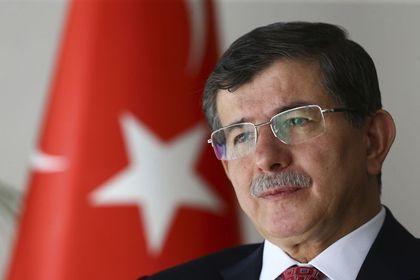 Yeni Başbakan Ahmet Davutoğlu - Başbakan Recep Tayyip Erdoğan, yeni Başbakanın Ahmet Davutoğlu olacağını açıkladı
