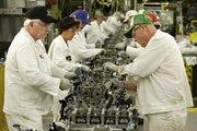 ABD imalat sanayi 4 yılın en  yükseğinde