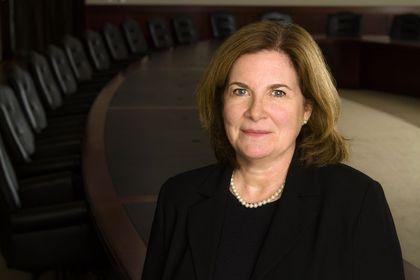 Jackson Hole/ George: Ekonomik veriler faiz artışı için yeterli - Kansas City Fed Başkanı Esther George, istihdamdaki geniş tabanlı artış ile ABD'nin faiz artışına hazır olduğunu söyledi