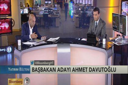 Yavuz Semerci yorumluyor: Başbakan adayı Davutoğlu