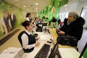 Banka müşterisine türev işlem güvencesi