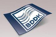 BDDK'dan sermaye yeterliliğine ilişkin taslak duyurusu