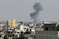 Mısır: Gazze'de kalıcı ateşkes sağlandı