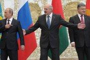 """Putin: """"Ukrayna görüşmeleri """"olumlu"""" geçti"""