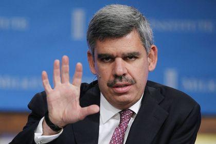 """El-Erian: En büyük """"tehdit"""" döviz piyasasından - Allianz'ın baş ekonomik danışmanı El-Erian, financial Times'taki makalesinde, döviz piyasasından kaynaklanan tehdide dikkat çekti"""