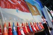 Erdoğan: Milli geliri 820 milyar dolara yükselttik