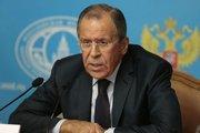 Lavrov: Rusya yaptırımlara uygun cevabı verir