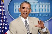 Obama: Rusya'ya yaptırımlar artacak