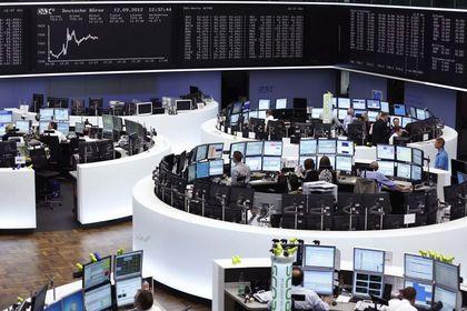 Piyasalar 'Ukrayna' ile yön buluyor - Uluslararası piyasalar Ukrayna-Rusya krizinin derinleşmesinden olumsuz etkilenmeyi sürdürüyor (21:53'te güncellendi)