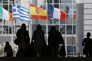 Euro Bölgesi enflasyonu yavaşladı