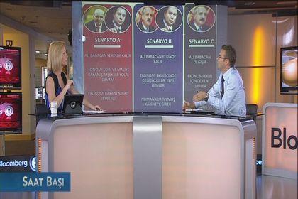Cüneyt Başaran yorumluyor: Davutoğlu'nun Kabinesi
