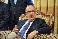 Beşir Atalay AK Parti Sözcüsü ve Genel Başkan Yardımcısı oldu