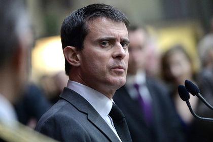 Fransa Başbakanı AMB'ye 'düşük euro' çağrısı yaptı - Fransa Başbakanı Manule Valls, Avrupa Merkez Bankası'na çağrıda bulunarak euro'nun değerinin düşürülmesini istedi
