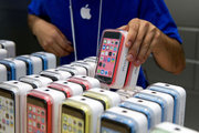 iPhone cüzdan oluyor