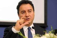 Arınç: Ekonomi genel koordinasyonu Babacan'ın sorumluluğunda