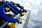 Euro Bölgesi'nde imalat sanayi geriledi
