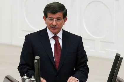 """Davutoğlu: TCMB para politikasında bağımsız olacak - Meclis Genel Kurulu'nda 62. Hükümet programını okuyan Başbakan Ahmet Davutoğlu """" Merkez Bankası para politikasını belirlemekte bağımsız olacak"""" dedi"""