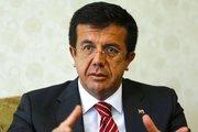 Zeybekci: AB ülkelerine ihracat arttı
