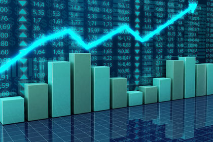"""Yurtiçi piyasalarda """"iyimser"""" seyir sürüyor - Yurtiçi piyasalarda yarın açıklanacak olan enflasyon rakamları ve AMB'nin para politikası toplantısı beklenirken, ABD'de tatil sonrası işlemler tekrar başladı"""
