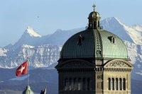 İsviçre ekonomisi 2. çeyrekte beklenmedik şekilde durakladı