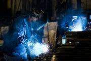 ABD imalat sanayi PMI Ağustos'ta yükseldi