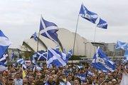 İskoçya'nın bağımsızlığı yatırımcıları endişelendiriyor