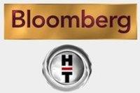 Bloomberg HT'nin yeni uydu frekansları