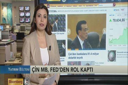 Çin Merkez Bankası, Fed'den rol çaldı
