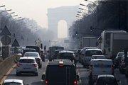 Avrupa'da otomobil satışları rekor kırdı