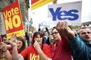 Bağımsız İskoçya konut piyasasını tehdit edebilir