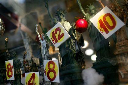 ABD'de TÜFE beklenmedik şekilde geriledi - ABD'de tüketici fiyatları Ağustos'ta beklenmedik şekilde gerileyerek, enflasyonun hala Fed'in hedefinin aşağısında seyrettiğini gösterdi