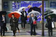 Gelişen piyasalar 'Fed faiz tahmini' ile geriliyor