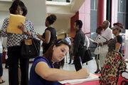 ABD'de işsizlik başvuruları beklenenden iyi çıktı
