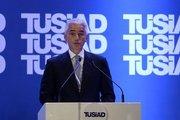 TÜSİAD/Dinçer: Sanayi sektörümüz dünya ile rekabet etmeli