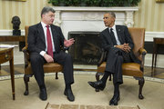 Obama: Rusya Ukrayna'daki reformları engelliyor