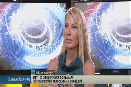 Aysun Karaytuğ yorumluyor: BIST 100 Endeksi