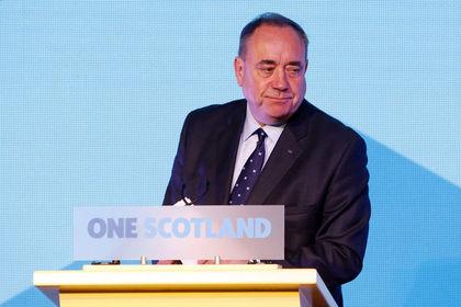 İskoçya Özerk Yönetimi Başbakanı istifa edecek - İskoçya'da bağımsızlığa 'hayır' oyu çıkmasının ardından Özerk Yönetim'in Başbakanı ve İskoç Ulusal Partisi lideri Alex Salmond istifa edeceğini açıkladı